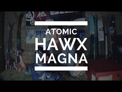 Atomic Hawx Magna Review - True Reviews