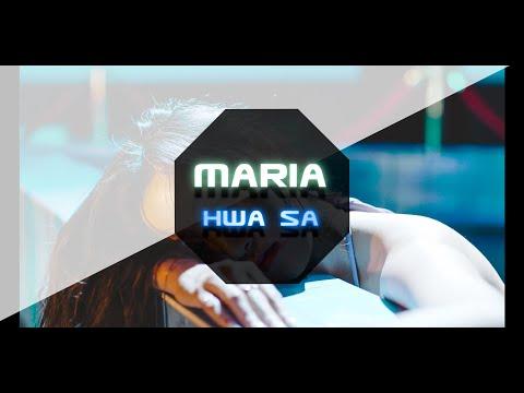 [8D MUSiC] MARIA - HWA SA | Use headphones🎧🎧🎧 indir