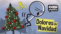 Dolores de Navidad | Casi Creativo