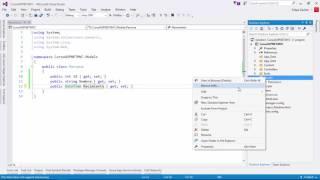 creando una base de datos con ef   entity framework 6   programando en asp net mvc 5