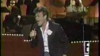 "Sam Harris sings ""Going Down Makes Me Shiver"" on Star Search"