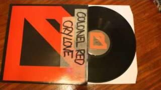 Colonel red - 'Cry Love' [2004_ Broadcite music]