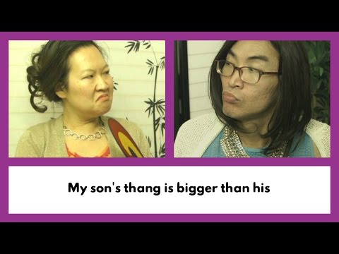 Korean Mom vs. Chinese Mom (Asian Tiger Moms)