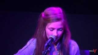 Kayla's Guitar Performance