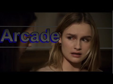 The society Elle Tribute || Arcade