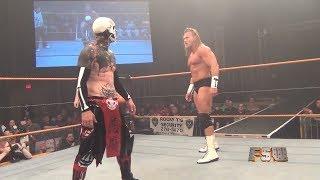 [FREE MATCH] Hammerstone vs. Funny Bone   FSW   WWE   IMPACT   PWG   NXT   ROH