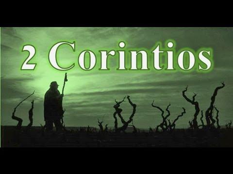Estudios biblicos, segunda carta a los corintios. (P 1)