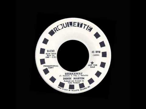 Derek Martin - Breakaway