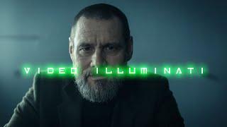 El video censurado de los Illuminati y Jim Carrey (Gracias por compartirlo)