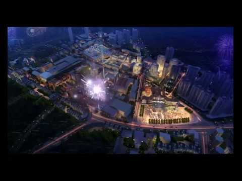 Qingdao Food & Beverage City Project, Shibei District