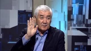Әміржан Қосанов Үкіметтің отставкасы туралы