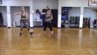 Sacudelo By Proyecto Uno~ Zumba®/Dance Fitness