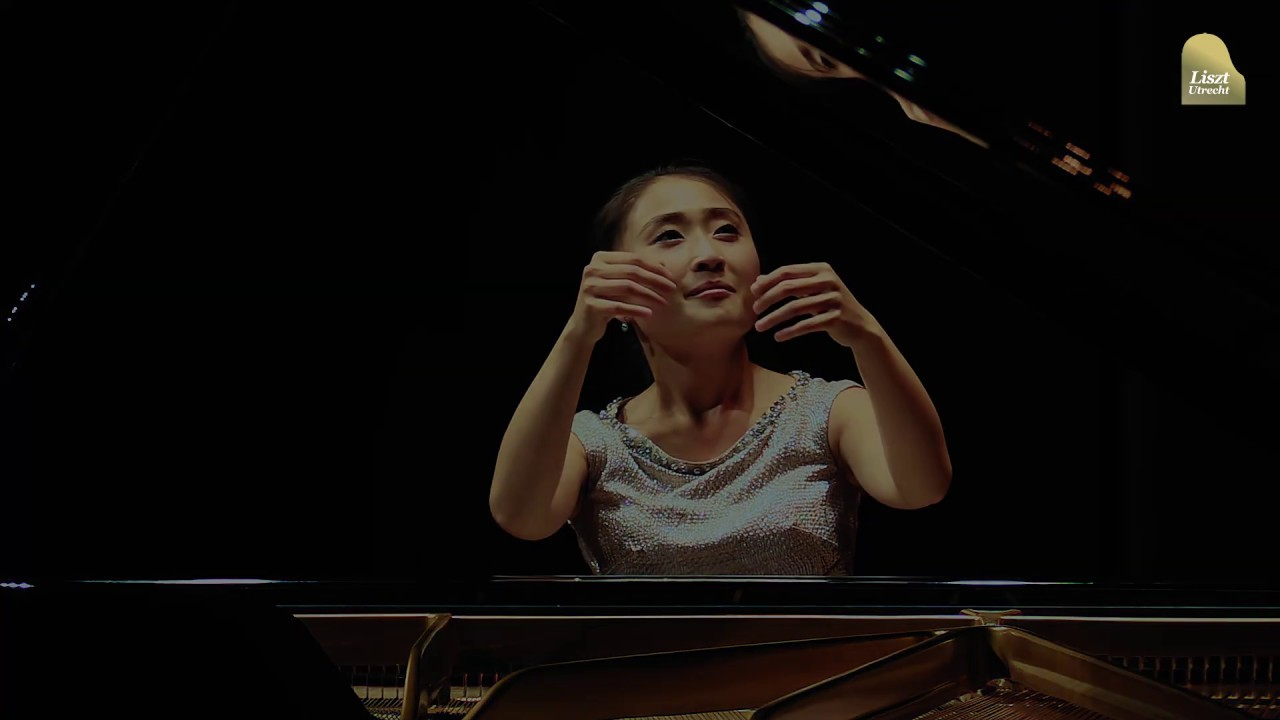 Asagi Nakata - Liszt / Beethoven - Die Liebe des Nächsten, S467/5