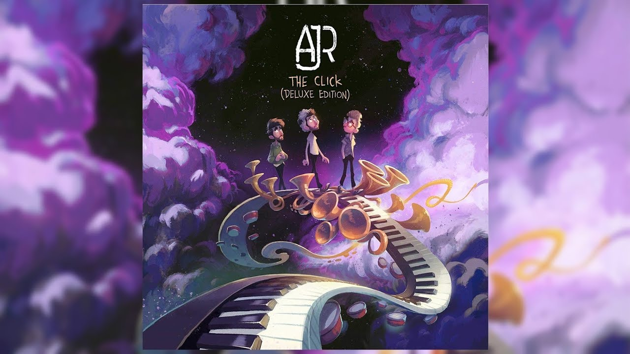 AJR - Pretender (Acoustic) [Deluxe Edition Bonus Track] (Letra/Lyrics)