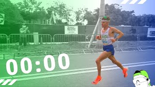 How To Run Faster 00:00