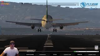 Flight Sim Best Moments Weekly | No. 22