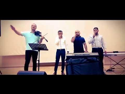 Frații Din Bărbuleşti & Marina Mocanu -Set de cântări [ Doamne nu ma lăsa