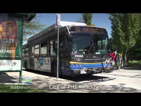 City of Pitt Meadows Profile