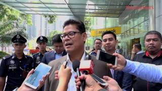 FGV's Zakaria told to go on forced leave by board of directors