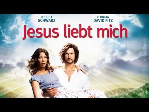 JESUS LIEBT MICH - offizieller Trailer #4 HD
