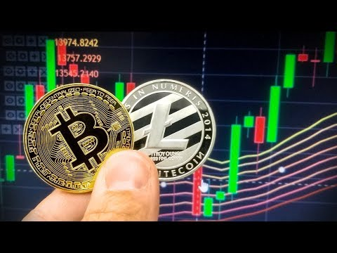 Crypto Chart Reading Basics – How To Get Started Trading On Crypto Exchanges Like Bittrex