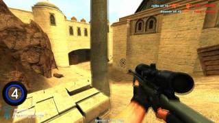 TOP 10 FRAGS on de_dust2 @ ESEA Invite Season 11 CS: Source (CAKEbuilder Shoutcast!)