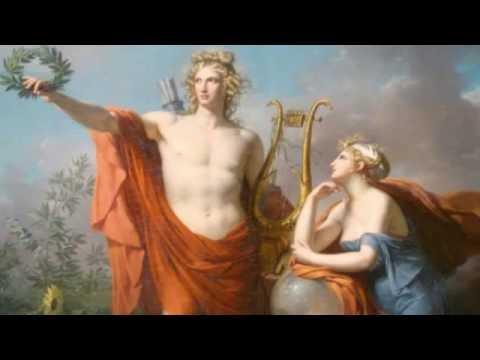 a44c35594669 Apolo y Artemisa (Alejandro Dolina) - YouTube