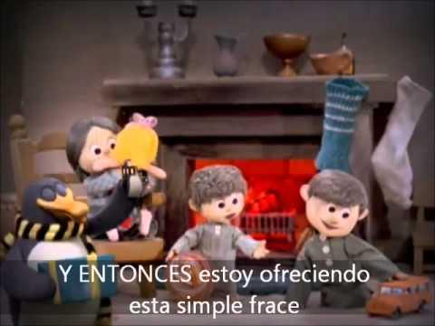 feliz navidad ! the christmas song traducida en castellano