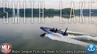 Smith Lake Alabama 2019 MLF Bass Pro Tour Stage 5 PART TWO