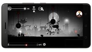 SamOsa- Auto Gun Shooter (by Skytou Studios) Android Gameplay