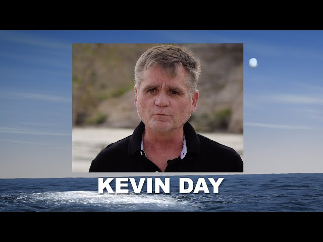 Tic Tac Witnesses Kevin Day Interview