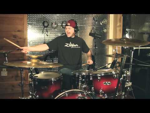 Things drummers say in the studio