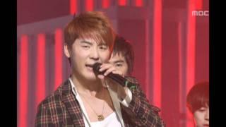 TVXQ - Are You A Good Girl, 동방신기 - 악녀, Music Core 20081227
