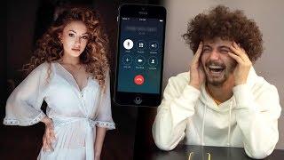BABAMA RUS  TELEFON ŞAKASI