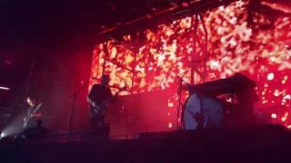 Sigur Rós - Kveikur - Dublin - 06.26.16