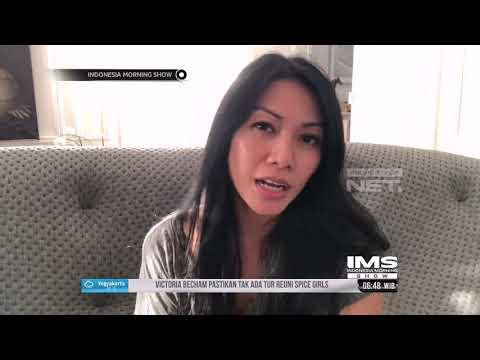 Wawancara Eksklusif Bersama Anggun C Sasmi