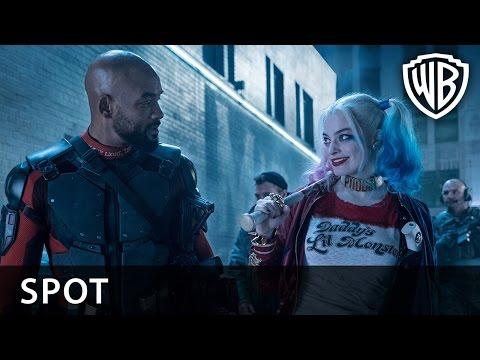 Suicide Squad | Spot Badder is Better 15s NU | nu in de bioscoop