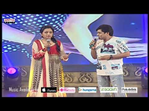Suma & Comedian Ali Best Comedy - Funny Moments From Alludu Seenu Audio Launch