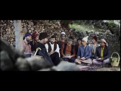 Hür Adam - Bediüzzaman Said Nursi'nin Belgesel Filmi