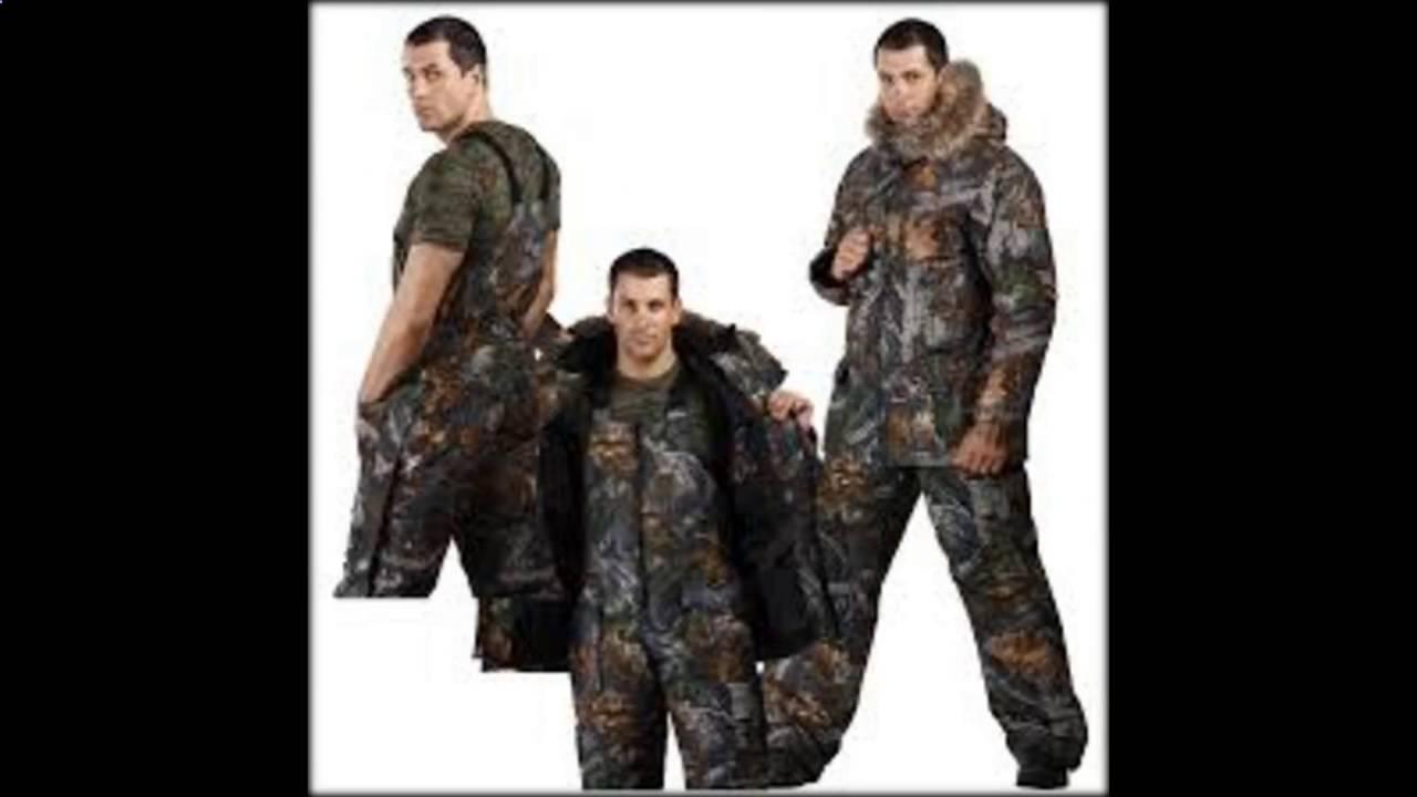 Костюмы Novatex - одежда для охоты. В магазине КАЛИБР. - YouTube