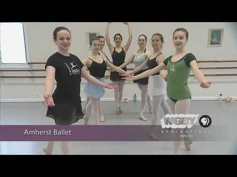 Amherst Ballet WGBY Station ID thumbnail