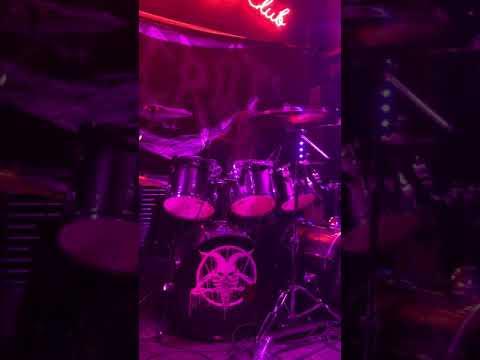 Necrot Live at Eli's Oakland CA February 17, 2018