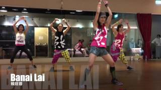 La Fila ---Reggaeton, Choreo by Banai {Zumba Fitness}