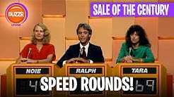 1988 Sale Of The Century   BEST SPEED ROUNDS!   BUZZR