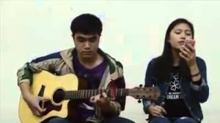 Sorry I love you - Xin Lỗi Anh yêu em - Minh Vuong - Guitar cover - HSPH's Guitar Club