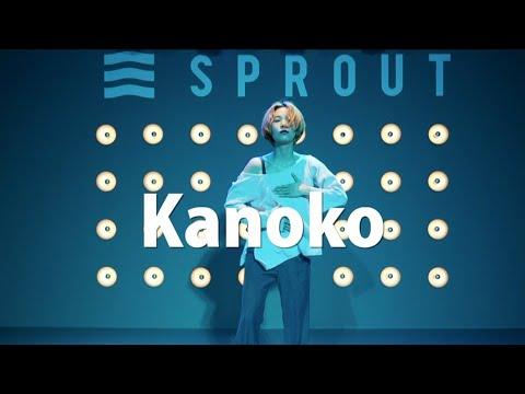 SPROUT無料オンラインダンスレッスン / Kanoko 見本動画