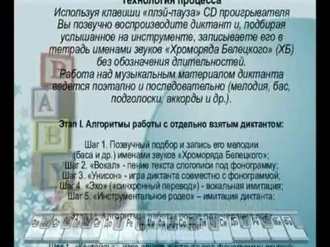 Уроки вокала в Санкт-Петербурге