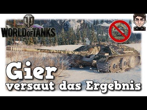 World of Tanks - Gier versaut das Ergebnis [Tipps] thumbnail