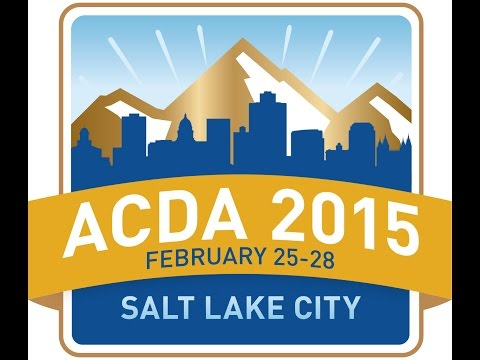 ACDA In Salt Lake City