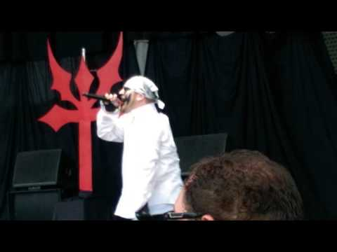 Boondox Freak Bitch  Live GOTJ 2014